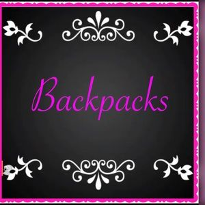 Handbags - Backpacks